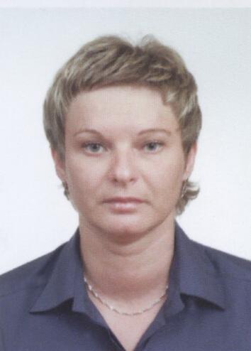 Сподникайло Наталья Владимировна